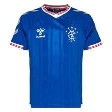 Rangers FC Heimtrikot 2019/20 Kinder
