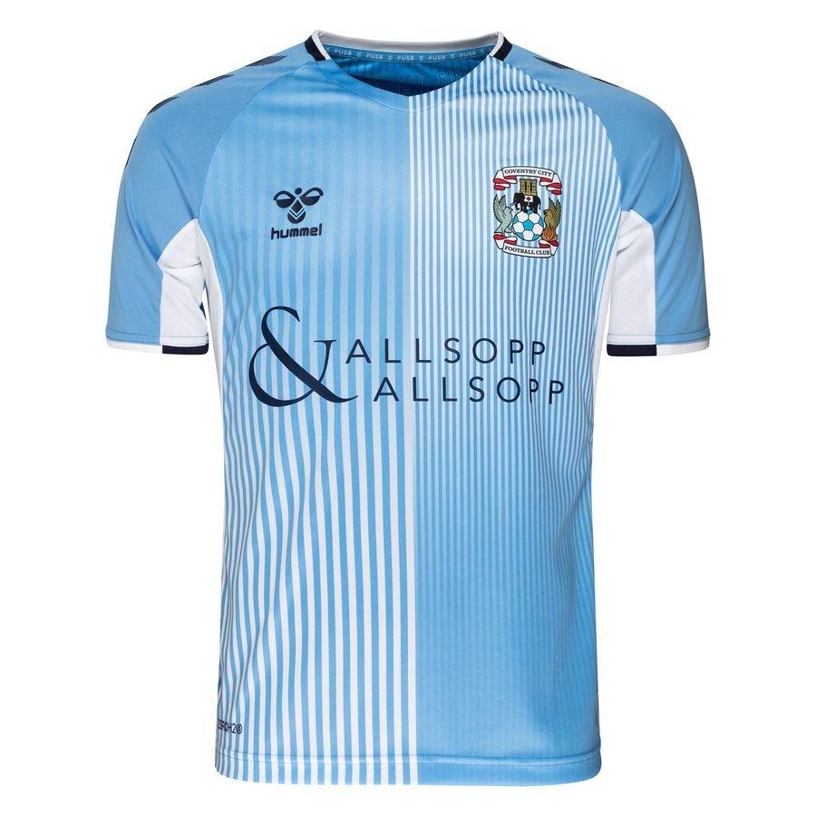 Coventry Hjemmebanetrøje 2019/20