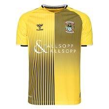 Coventry Udebanetrøje 2019/20