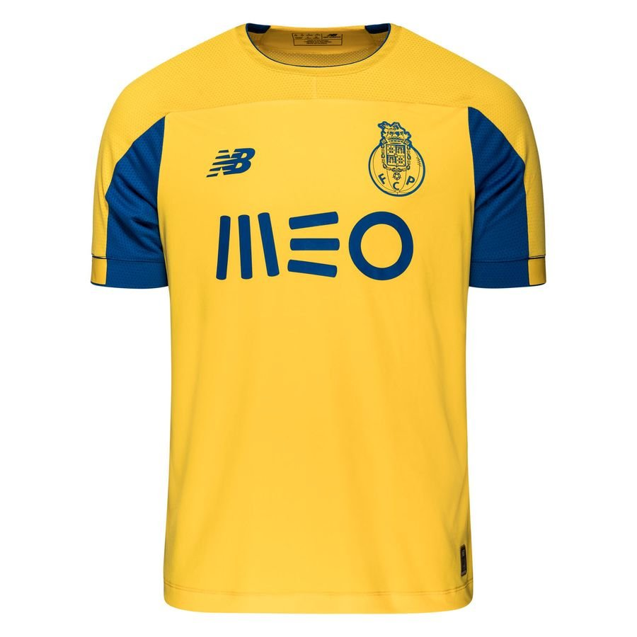 FC Porto Udebanetrøje 2019/20