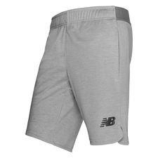 Liverpool Travel Shorts - Grå