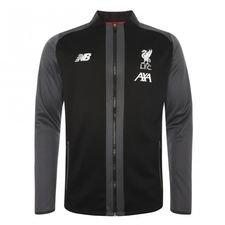 Liverpool Manager Match Jacka - Svart
