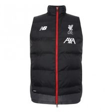 Liverpool Manager Väst - Svart
