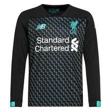 Liverpool Tredjetröja 2019/20 L/Ä Barn