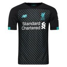 Liverpool 3. Trøje 2019/20 Elite