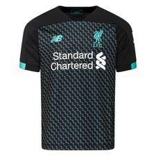 Liverpool 3. Trøje 2019/20
