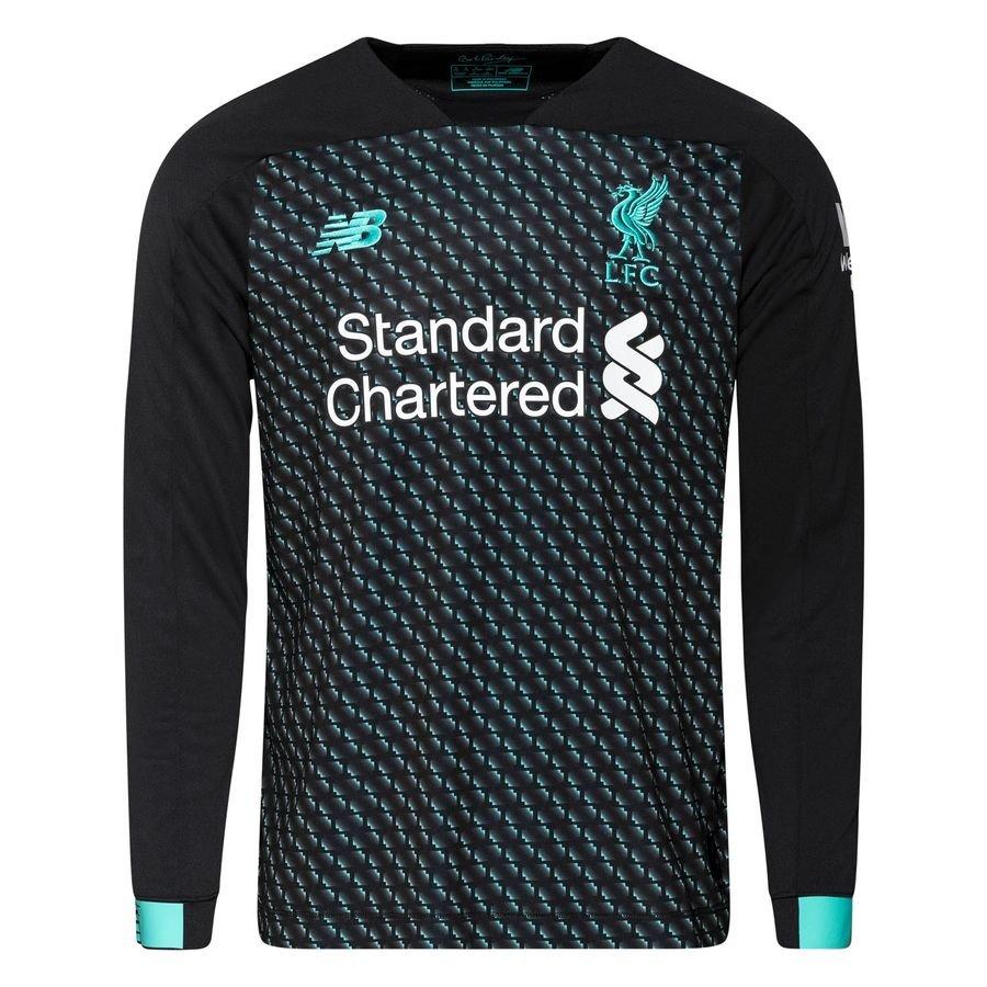 Liverpool 3. Trøje 2019/20 L/Æ