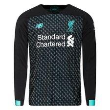 Liverpool 3. Trøje 2019/20 Langærmet