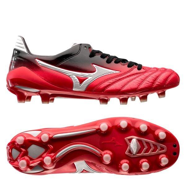 mizuno soccer shoes made in japan english