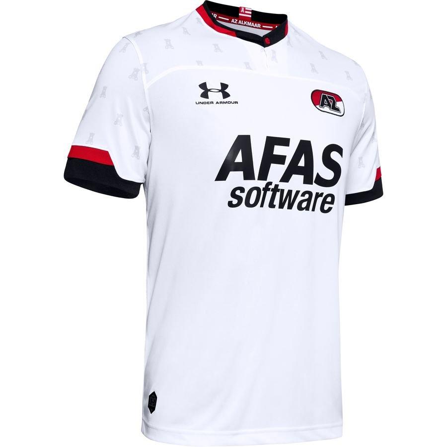 AZ Alkmaar Udebanetrøje 2019/20 thumbnail
