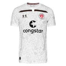 St. Pauli Udebanetrøje 2019/20