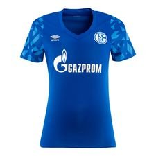 Schalke 04 Hemmatröja 2019/20 Dam
