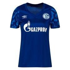 Fodboldtrøje Schalke 04