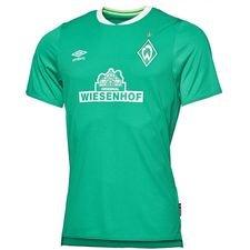 Werder Bremen Hjemmebanetrøje 2019/20