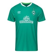 Werder Bremen Hemmatröja 2019/20