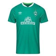 Werder Bremen Hemmatröja 2019/20 Barn
