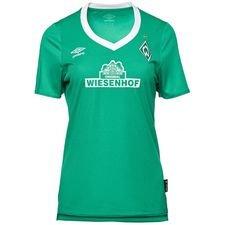 Werder Bremen Hemmatröja 2019/20 Dam