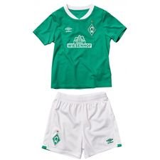 Werder Bremen Hemmatröja 2019/20 Mini-Kit Barn