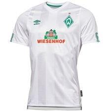 Werder Bremen Udebanetrøje 2019/20