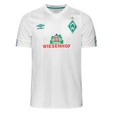 Werder Bremen Bortatröja 2019/20 Barn