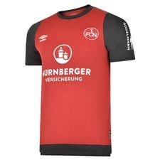 F.C. Nürnberg Hjemmebanetrøje 2019/20