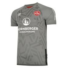 F.C. Nürnberg 3. Trøje 2019/20
