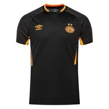 PSV Eindhoven Tränings T-Shirt - Svart/Orange