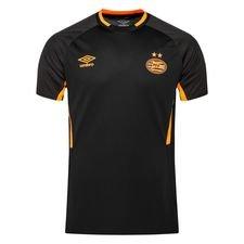 PSV Eindhoven Tränings T-Shirt - Svart/Orange Barn