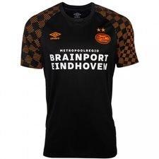 PSV Eindhoven Udebanetrøje 2019/20