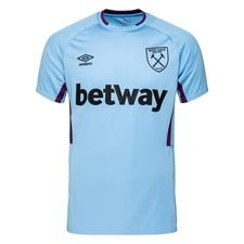 West Ham United Tränings T-Shirt - Blå