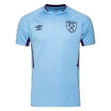West Ham United Tränings T-Shirt - Blå