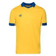Umbro Trikot Club Essential - Gelb/Blau