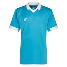Umbro Trikot Club Essential - Hellblau/Weiß Kinder