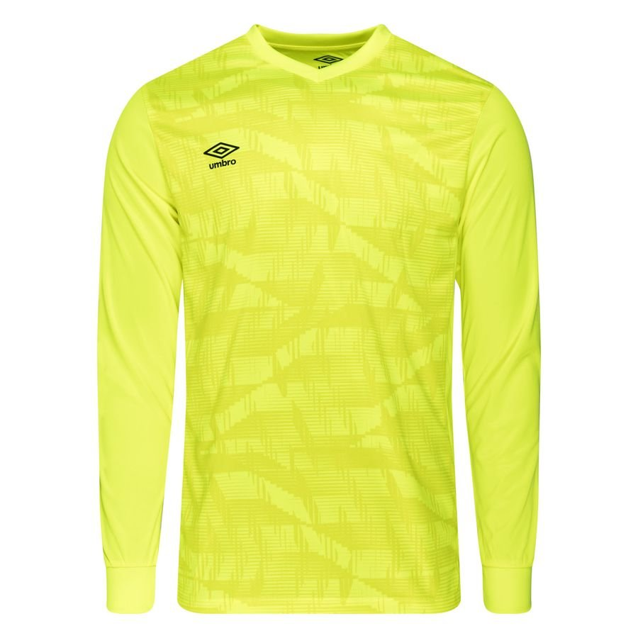 umbro goalkeeper shirt