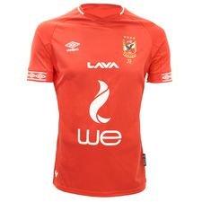 Al Ahly Hjemmebanetrøje 2019/20