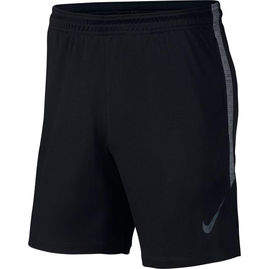 Nike Træningsshorts Dry Strike - Sort/Grå/Grå thumbnail