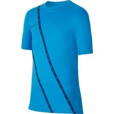 Nike Training T-Shirt Academy GX - Blau/Navy