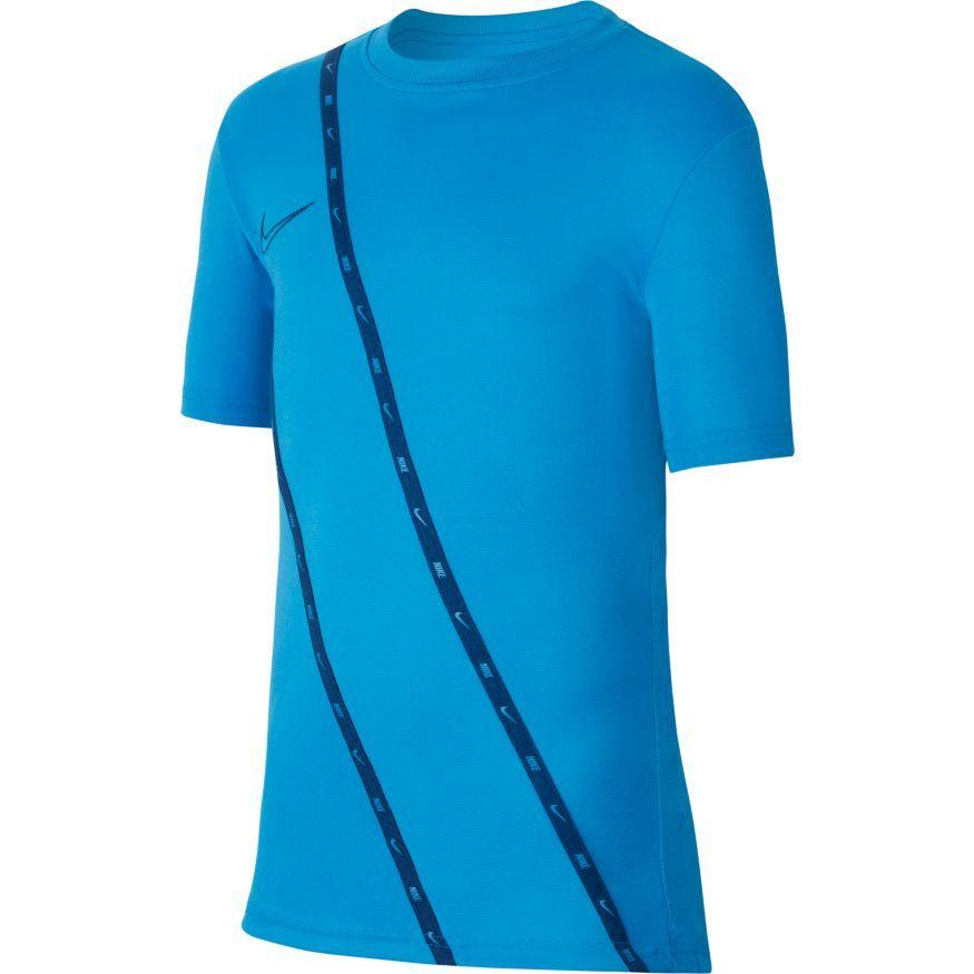 Nike Trænings T-Shirt Academy GX - Blå/Navy thumbnail