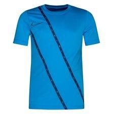 Nike Training T-Shirt Academy GX - Blau/Navy Kinder