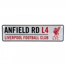 Liverpool Fönsterskylt