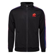 Lotto Sweatshirt Athletica III - Schwarz