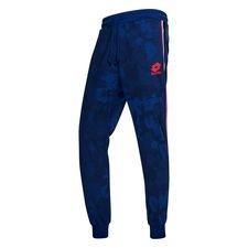 Lotto Jogginghose Athletica III - Blau