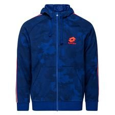 Lotto Sweatshirt Athletica III - Blau