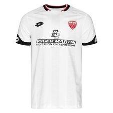 Dijon FCO Udebanetrøje 2019/20