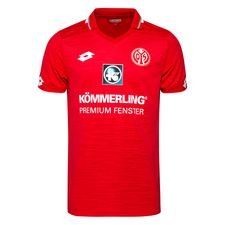 Fodboldtrøje Mainz 05
