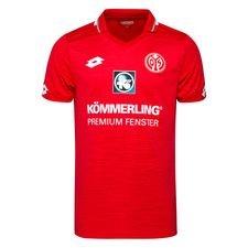 Mainz 05 Hjemmebanetrøje 2019/20