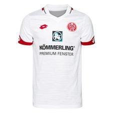 Mainz 05 Udebanetrøje 2019/20