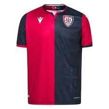 Fodboldtrøje Cagliari