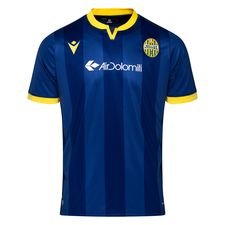 Hellas Verona Hjemmebanetrøje 2019/20