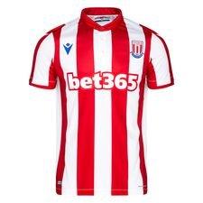 Fodboldtrøje Stoke